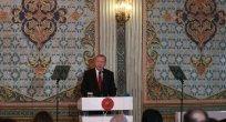 """Cumhurbaşkanı Erdoğan, """"2. Uluslararası Sosyal Bilimler Kongresi""""ne katıldı"""