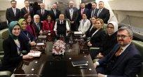 Cumhurbaşkanı Erdoğan: Soçi Mutabakatı neye amir ise biz gereğini istiyoruz