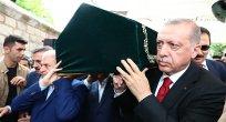 Erdoğan: 2019'u 'Fuat Sezgin' yılı ilan edeceğiz!