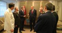 Erdoğan başkanlığındaki sürpriz toplantı sona erdi!