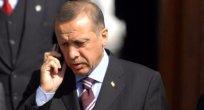 Erdoğan'dan Ebru Özkan'a telefon