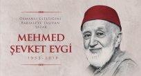 FATİH TÜRKYILMAZ: Osmanlı estetiğini Babıali'ye taşıyan yazar Mehmed Şevket Eygi'