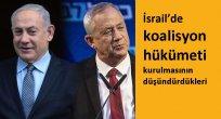 GÖKHAN ÇINKARA: İsrail'de koalisyon hükümeti kurulmasının düşündürdükleri