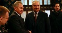 Hafter imzalamadı! Madde madde Libya'da ateşkes anlaşması
