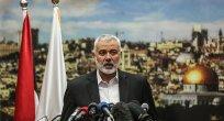 Hamas lideri Heniyye Türkiye'yi de kapsayan yurt dışı turuna çıkıyor