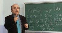 HAYRİ BOSTAN: Milli Eğitim ve Din Eğitiminde Sorunlarımız Üzerine