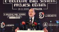İçişleri Bakanı Soylu: Komşularımız değişti ama irademiz hiç değişmedi