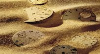 İLHAN KUTLUER: Zaman
