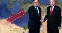 İngiltere Türkiye'nin Akdeniz'deki girişimlerinden rahatsız