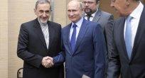 İran'da Batı'nın boşaltacağı yeri Rusya alacak