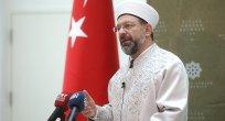 """""""İslam toplumlarının güvenliği için birlikte mücadele edilmeli.."""""""