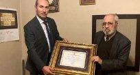 KAMİL YEŞİL: Sezai Karakoç 87 yaşında doktor oldu