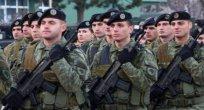 Kosova ordusu Sırbistan'ı gerdi