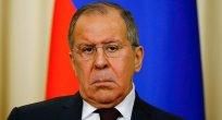 Lavrov: ABD'nin İran'a yönelik yaptırımları meşru değil