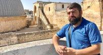 MAHMUT DOĞAN: Kudüs Gezisi – 7. Kıyamet Kilisesi
