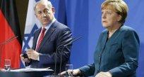 Merkel, İsrail'in korona ile ilgili talebini reddetti!