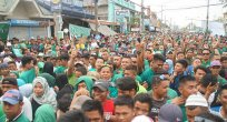 'Morolara karşı asırlardır süren adaletsizliğin yaraları sarılacak'