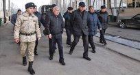 MUSTAFA CÜNEYT ÖZŞAHİN: Dungan Hadiseleri ve Orta Asya'daki etnik fay hatları