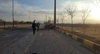 MUSTAFA MELİH AHISKALI: İran'da nükleer bilimci suikastinde şüpheler İsrail üzerine yoğunlaşıyor