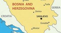 OĞUZ TANER HACIFAZLIOĞLU: Bosna Hersek Sorunu