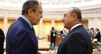 Rusya'dan Türkiye'ye kritik 'Suriye' telefonu!
