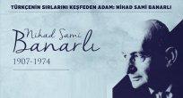 SALİHA ÖZDEMİR: Türkçe'nin sırlarını keşfeden adam Nihad Sami Banarlı