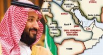 Suudi Arabistan Dört Parçaya Bölünecek