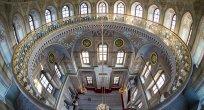 V.ÜMMÜHAN YÜREKLİ: İstanbul'daki selatin camileri