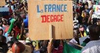YAŞAR DEMİR: Post-modern kolonyalizm: Fransa'nın Afrika siyaseti