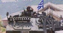 Yunanisten'dan Türkiye çıkışı: Bizden çok öndeler