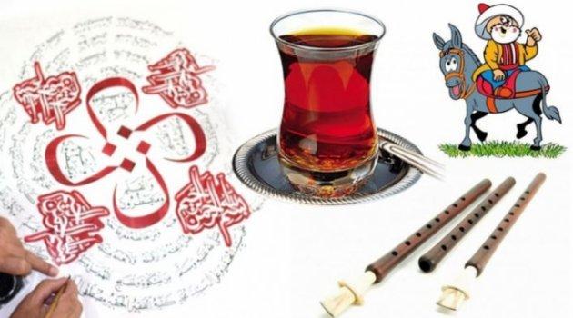 Türkiye'nin dört kültürel değeri daha UNESCO yolunda