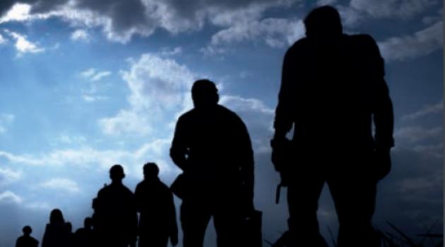 YUSUF ADIGÜZEL: Mülteci mi ekonomik göçmen mi? Türkiye'deki düzensiz Afgan göçmenler..