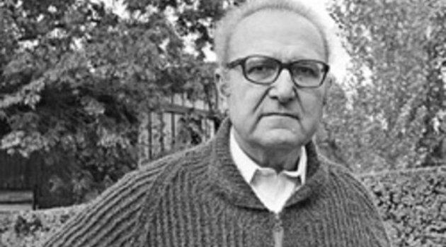 ZİYA KEMAL: Mustafa Yürekli, Roger Garaudy'i duayla hatırlattı..