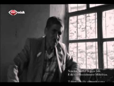 Abdurrahim Karakoç- Mihriban (Kendi Söylüyor)