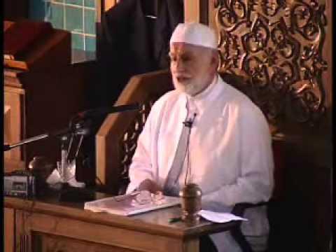 Allah Kimleri Sever Kimleri Sevmez? - Osman Nuri Topbaş