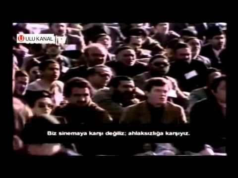 HUMEYNİ'NİN MEDYA ELEŞTİRİSİ RÖPÖRTAJI..