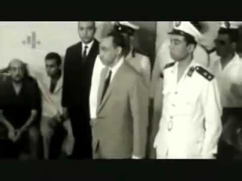 Seyyid Kutub un İdam Edildiği Mahkemeden Tek Video Görüntüsü